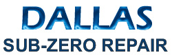 Dallas Sub-Zero Repair Logo